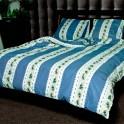 Постельное белье 10564 Blue